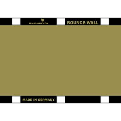Image of California Sunbounce Bounce Wall Reflector - Gold