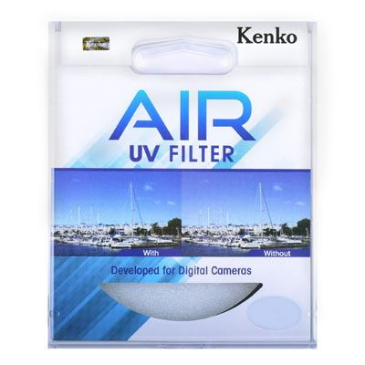 Kenko 62mm Air UV Filter