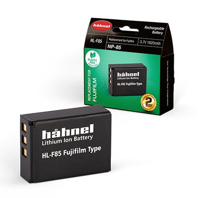 Hahnel HLF85 Battery