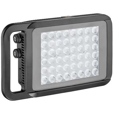 Manfrotto Lykos LED Light – BiColour