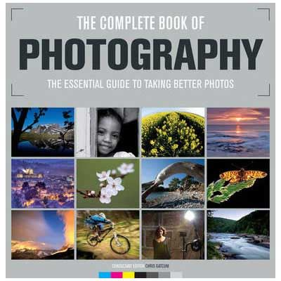 Image of The Complete Book of Photography