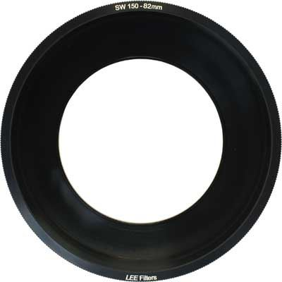 Lee SW150 82mm Screw-in Lens Adapter