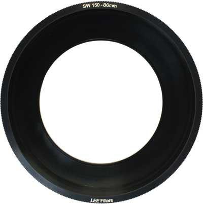 Lee SW150 86mm Screw-in Lens Adapter
