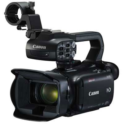Canon XA30 High Definition Professional Camcorder