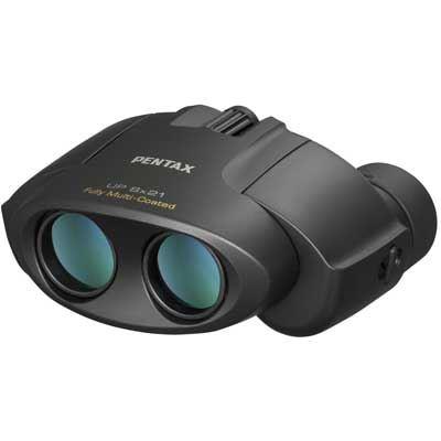 Pentax Up 8x21 Binoculars