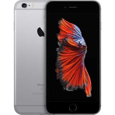 Image of Apple iPhone 6s Plus 128GB - Space Grey