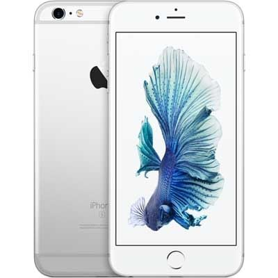 Image of Apple iPhone 6s Plus 128GB - Silver