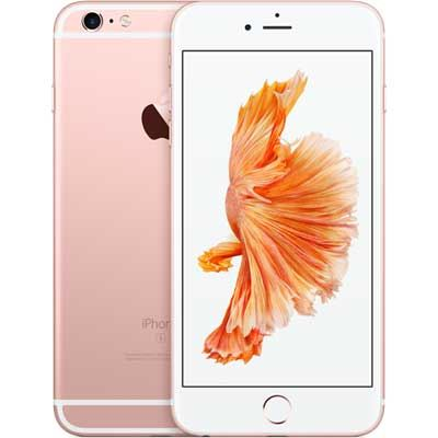 Image of Apple iPhone 6s Plus 128GB - Rose Gold