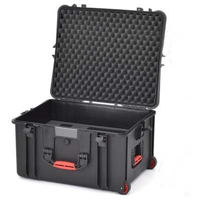Image of HPRC Rolling Hard Case for DJI Inspire 1