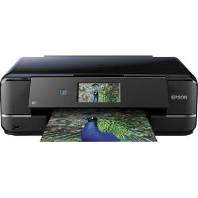 Epson Expression Photo XP-960 All-In-One Printer