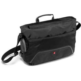 Used Manfrotto Advanced Befree Messenger Bag - Black