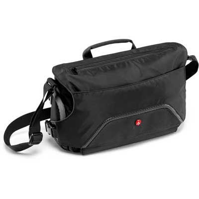 Manfrotto Pixi Messenger Bag - Black