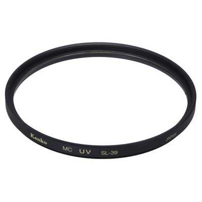Kenko 55mm Real Pro MC UV Filter