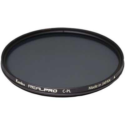 Image of Kenko 46mm Real Pro Circular Polarising Filter