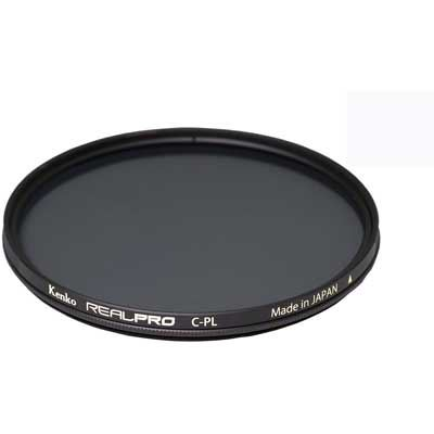 Kenko 62mm Real Pro Circular Polarising Filter