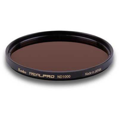 Kenko 52mm Real Pro ND 1000 Filter
