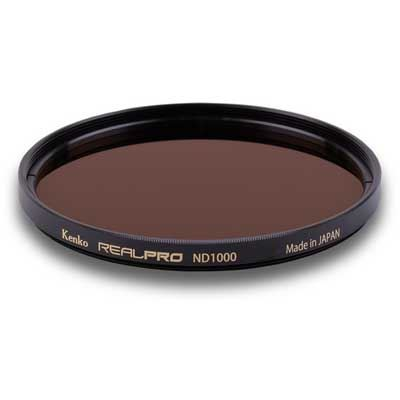 Used Kenko 58mm Real Pro ND 1000 Filter