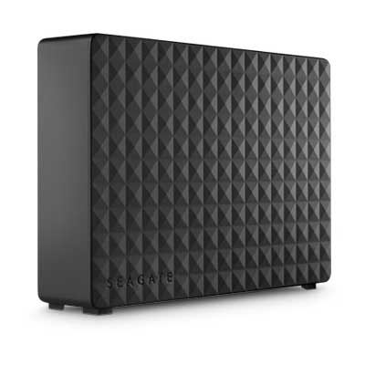 Image of Seagate Expansion External Hard Drive - 4TB