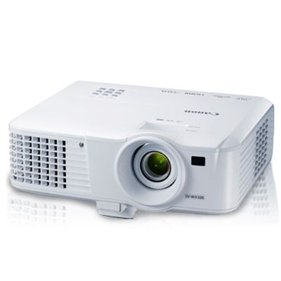 Image of Canon LV-WX320 Projector