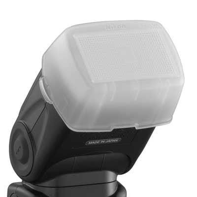 Nikon SW13-H Diffusion Dome