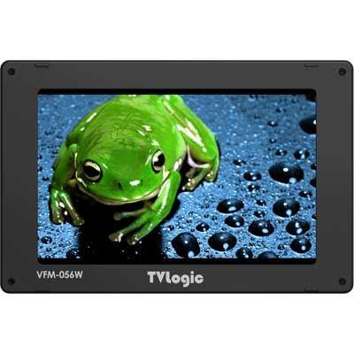 TVLogic VFM056W 5.6Inch LCD Monitor