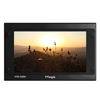 TVLogic VFM-058W 5.5-Inch Full HD LCD Monitor