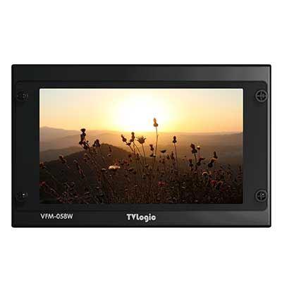 TVLogic VFM058W 5.5Inch Full HD LCD Monitor