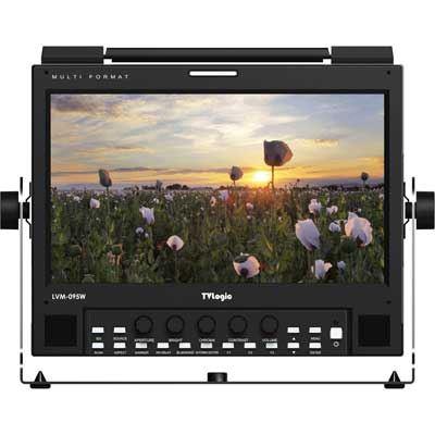 TVLogic LVM-095W-N 9inch LCD Monitor