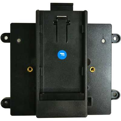 TVLogic Battery Bracket for VFM058W  Sony L