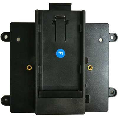 TVLogic Battery Bracket for VFM-058W - Sony L