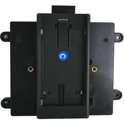 TVLogic Battery Bracket for VFM-058W - Canon BP