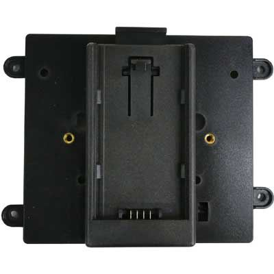 TVLogic Battery Bracket for VFM-058W - Panasonic