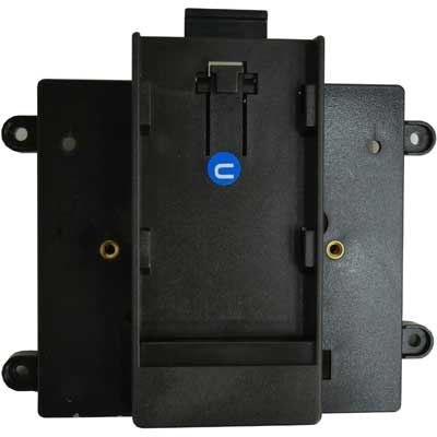TVLogic Battery Bracket for VFM-058W - Sony BP