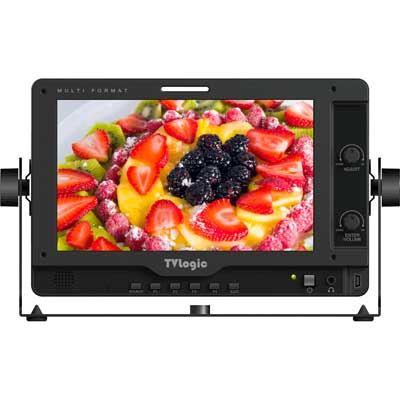 TVLogic LVM070C 7Inch LCD Monitor