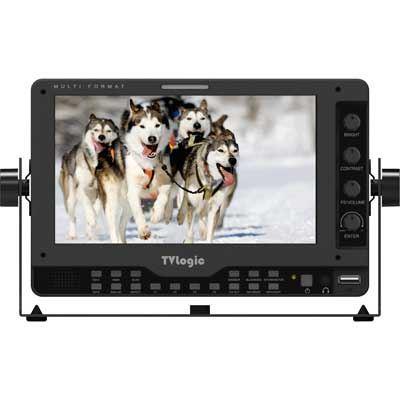 TVLogic LVM075A 7inch Full HD LCD Monitor