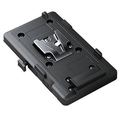 Blackmagic V-Mount Adaptor for URSA Camera