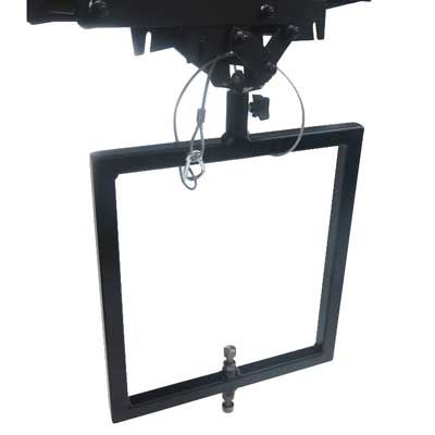 Image of LuxS Ceiling Track Flash Bracket