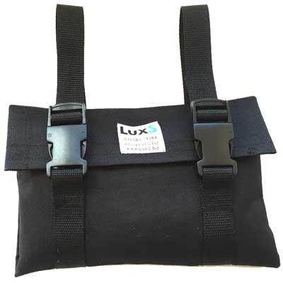 Image of LuxS 3kg Filled Counter Balance Sandbag