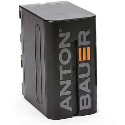 Image of Anton Bauer NP-F976 7.2V Battery