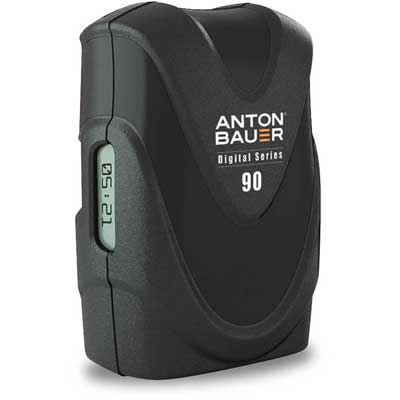Image of Anton Bauer Digital V90 Battery