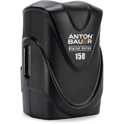 Image of Anton Bauer Digital V150 Battery