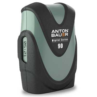 Image of Anton Bauer Digital G90 Battery