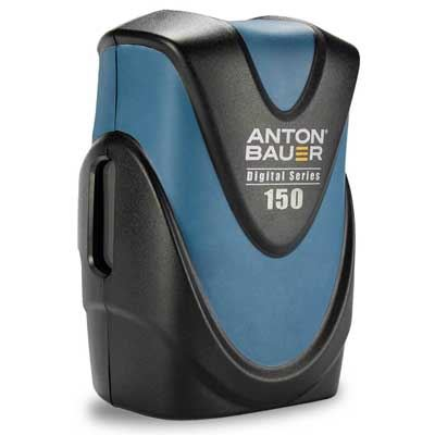 Image of Anton Bauer Digital G150 Battery