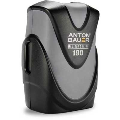 Image of Anton Bauer Digital G190 Battery