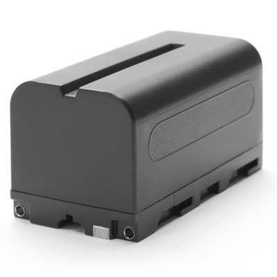 Image of Atomos 5200mAh Battery NP-750 NP L Series Compatible