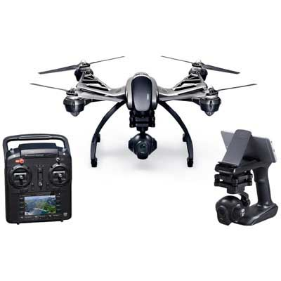 Yuneec Typhoon Q500 4K Quadcopter Drone