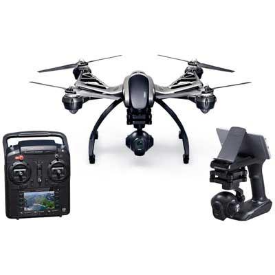 Yuneec Typhoon Q500 4K Quadcopter Drone