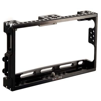 Shape Cage for Atomos Shogun + Assassin