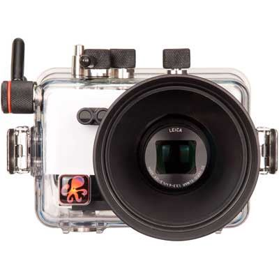 Ikelite Underwater Housing for Panasonic LUMIX TZ60