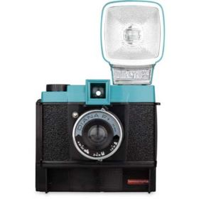 Lomography Diana F+ Instant Film Camera
